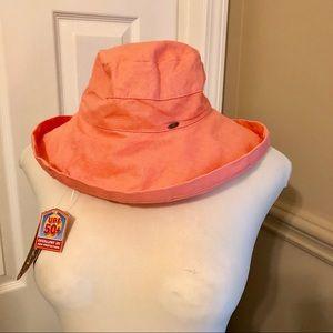 Scala | Collezione Cotton Sun Hat